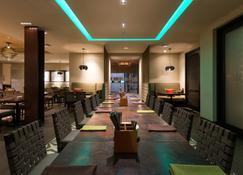 Hyatt Regency Merida - Mérida - Restaurant