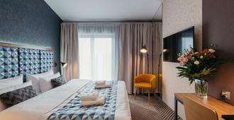 Avena Boutique Hotel By Artery Hotels - Krakow - Bedroom