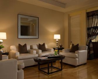 Renaissance Walnut Creek Hotel - Walnut Creek - Obývací pokoj