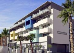 Mercure Golf Cap d'Agde - Agde - Building
