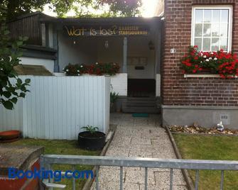 Dormitorium Kaarst - Kaarst - Gebouw