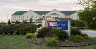 Hilton Garden Inn Grand Forks-UND - Grand Forks