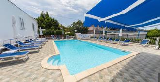 Romildanna Relais - Forio - Pool