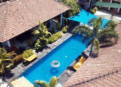 Gili Palms Resort - Mataram - Piscine