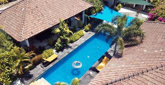 Gili Palms Resort - Mataram - Piscina