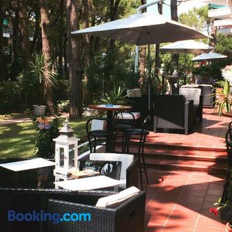 Hotel King - Jesolo - Patio