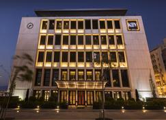 Key Hotel - Boutique Class - Esmirna - Edificio