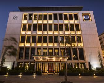Key Hotel - Boutique Class - Izmir - Gebouw