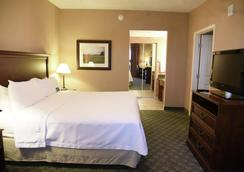 Homewood Suites by Hilton San Antonio North - San Antonio - Bedroom