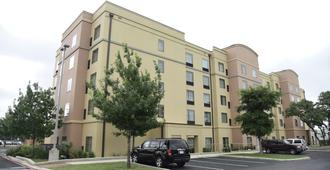 Homewood Suites by Hilton San Antonio North - San Antonio - Edificio