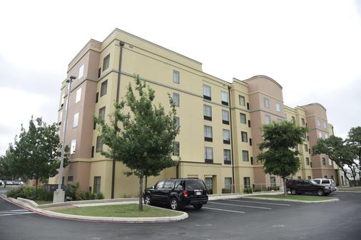 Homewood Suites by Hilton San Antonio North - San Antonio - Building