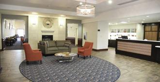 Homewood Suites by Hilton San Antonio North - San Antonio - Lobby
