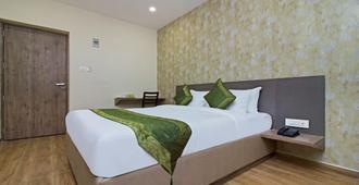 Treebo Trend Ocean Suites - מומבאי - חדר שינה