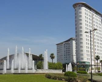 Sercotel Sorolla Palace - Valencia - Edificio