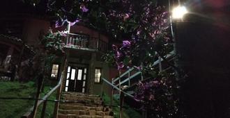 Residência Balestra - Tiradentes - Outdoors view