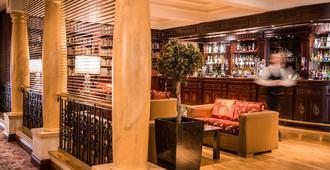 Everglades Hotel - Condado de Londonderry - Bar
