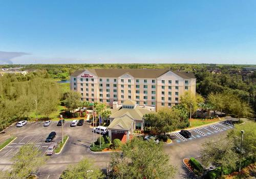 Hilton Garden Inn Tampa North From 77 Temple Terrace Hotels Kayak