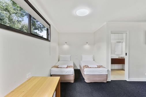 Comfort Inn Botanical - Hamilton - Bedroom
