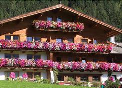 Lechnerhof Hotel-Garni - Achenkirch - Gebäude