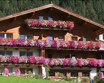 Lechnerhof Hotel-Garni - Achenkirch - Building