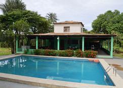 Amazon Island Jungle Lodge - Manaus - Pool