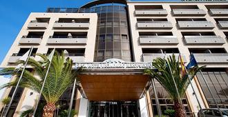 Elba Vecindario Aeropuerto Business & Convention Hotel - Vecindario