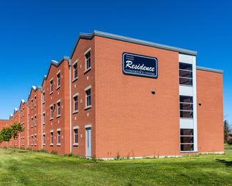 Residence & Conference Centre - Welland - Велланд - Будівля