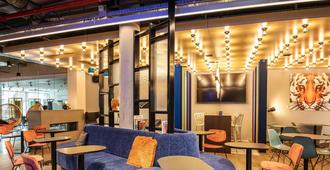Aloft Brussels Schuman - Brussels - Lounge
