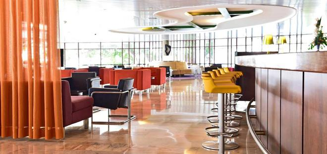 Pestana Casino Park - Funchal - Bar