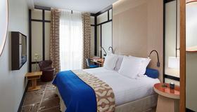 Hotel Bel Ami - Pariisi - Makuuhuone