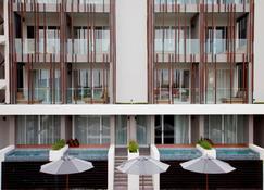G Hua Hin Resort & Mall - Хуахин - Здание