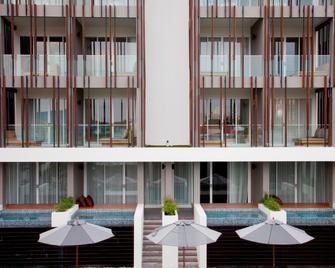 G Hua Hin Resort & Mall - Hua Hin - Building