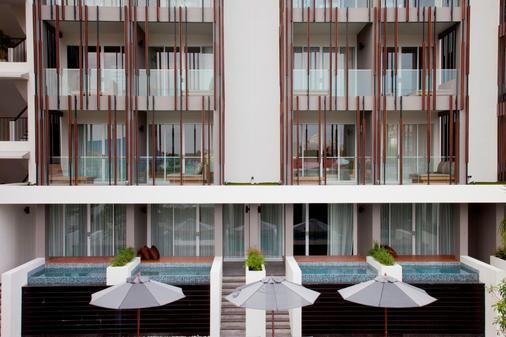G Hua Hin Resort & Mall - Hua Hin - Rakennus