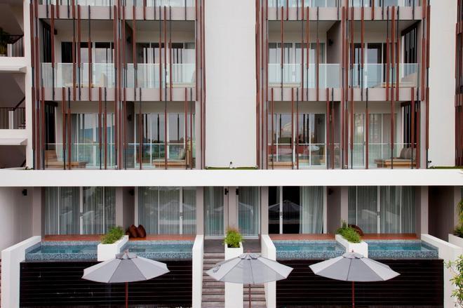 G Hua Hin Resort & Mall - Χουά Χιν - Κτίριο