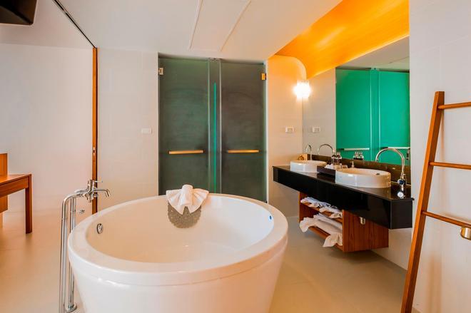 G Hua Hin Resort & Mall - Χουά Χιν - Μπάνιο