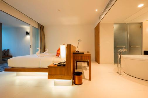 G Hua Hin Resort & Mall - Hua Hin - Phòng ngủ