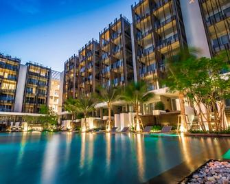 G Hua Hin Resort & Mall - Гуагін