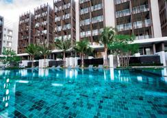 G Hua Hin Resort & Mall - Hua Hin - Bể bơi
