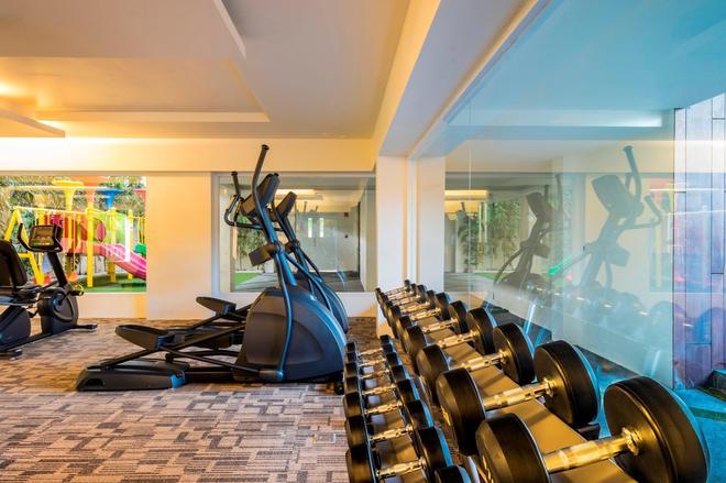 G Hua Hin Resort & Mall - Χουά Χιν - Γυμναστήριο