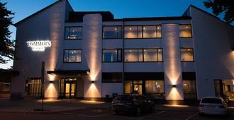 Hotel Pommern - Mariehamn