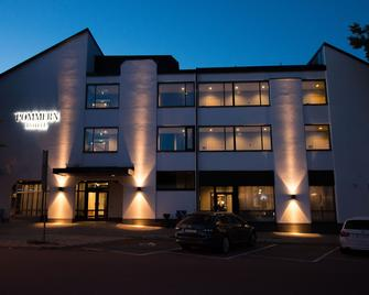 Hotel Pommern - Mariehamn - Building