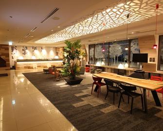 Kichijoji Tokyu Rei Hotel - Musashino - Lobby