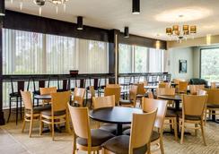Quality Inn Moss Point - Pascagoula - Moss Point - Restaurant