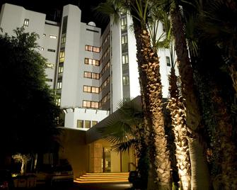 Londa Hotel - Lemesos - Building