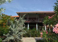 Blue Bay Beach Villas - Sint Michiel - Gebouw