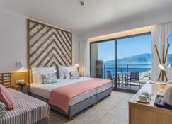 莫尼斯索爾酒店 - 莫尼什港 - 莫尼什港 - 臥室