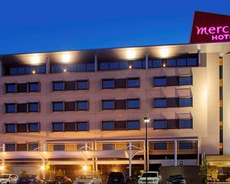 Mercure Sydney Liverpool - Liverpool - Building