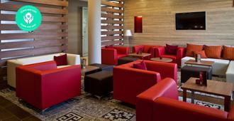 Campanile Wroclaw Centrum - Breslavia - Area lounge