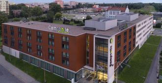 Campanile Wroclaw Centrum - Wroclaw - Building