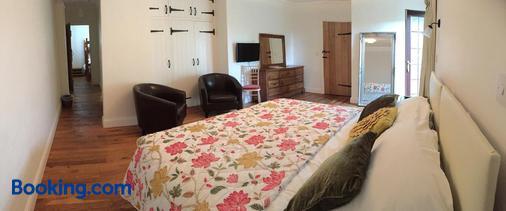 Selden Farm - Angmering - Bedroom